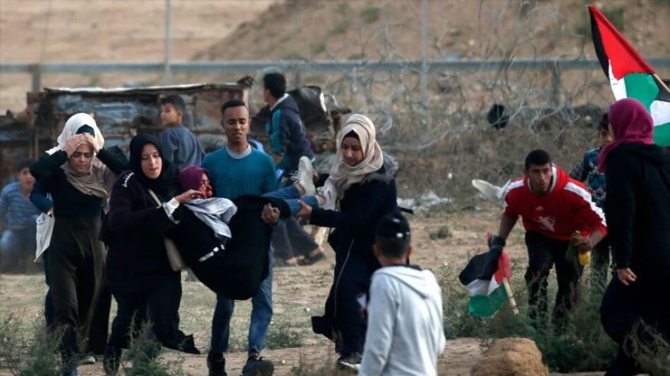 Preocupación entre los líderes políticos israelíes ante la posición de la Corte Penal Internacional