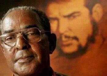 """Falleció el Héroe de la República de Cuba Harry Villegas, el """"Pombo"""" de la guerrilla del Che en Bolivia"""