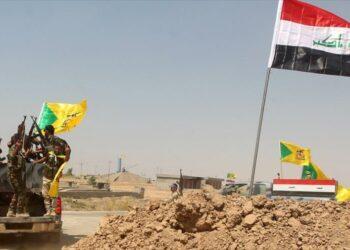 EEUU ataca una base de las fuerzas populares iraquíes y deja 25 muertos