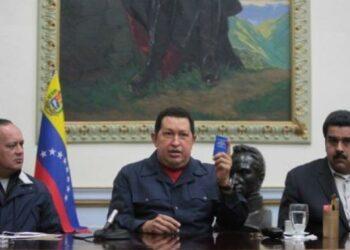 Día de la Lealtad al comandante Hugo Chávez: Inolvidable y último discurso