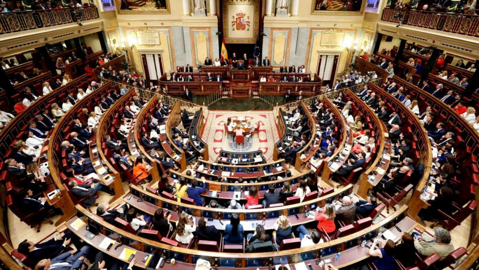 Buenas perspectivas para la investitura de Sánchez desde Euskadi: el PNV dice «sí» y EH Bildu podría abstenerse