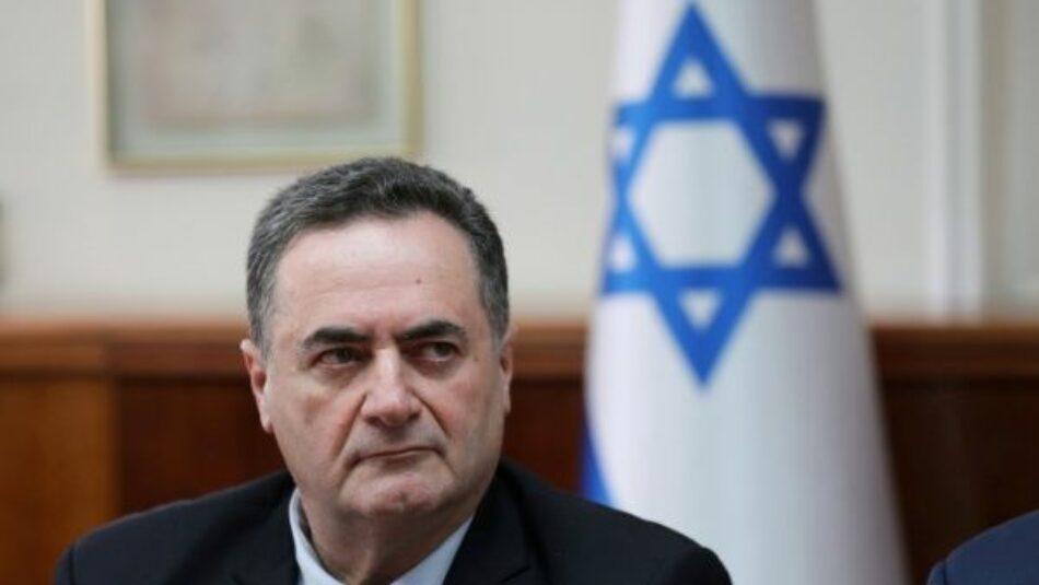 """Israel retomará política de """"asesinato selectivos"""" de palestinos"""