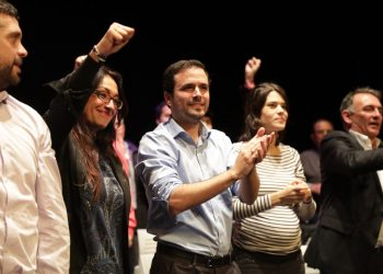 Líderes de la izquierda europea se dan cita a partir de mañana en Málaga