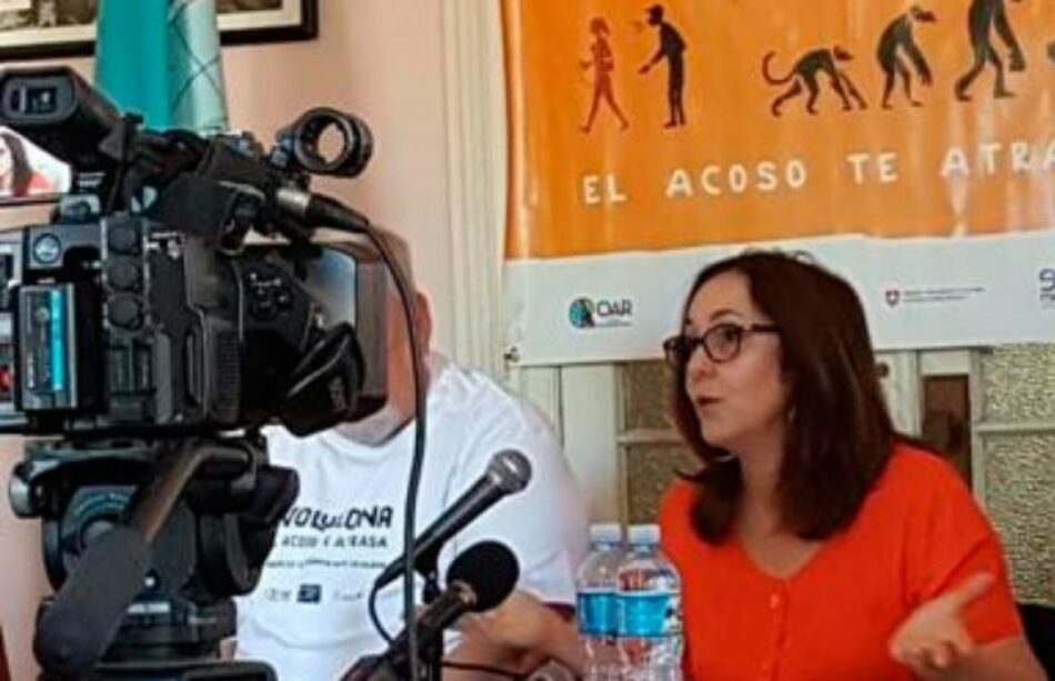 Mariela Castro: «La primera ley revolucionaria, en febrero de 1959, contempló que las mujeres ganaran el mismo salario que los hombres»