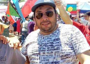 Chile. Represión brutal de los carabineros en un homenaje al joven de la «primera línea» muerto en la manifestación del viernes