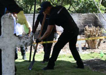 Medicina legal anuncia el hallazgo de 14 casos de posibles falsos positivos en Colombia