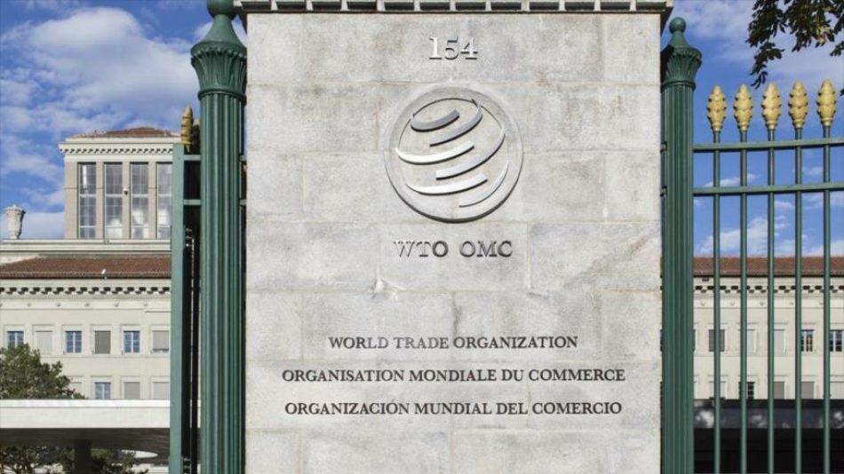 Der Spiegel prevé colapso de facto de la OMC por culpa de EEUU