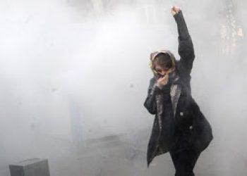 Irán: el Levantamiento Recurrente. Un fantasma Recorre el Mundo, y es Anarquista