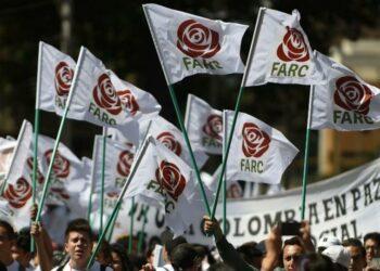 El partido FARC exige a Iván Duque que brinde seguridad a los excombatientes tal y como recogen los Acuerdos de Paz