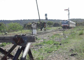 Unidas Podemos lleva al Congreso el abandono de la red ferroviaria andaluza
