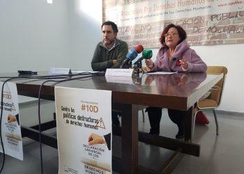 APDHA denuncia un retroceso en los derechos humanos en Andalucía con la entrada del nuevo Gobierno