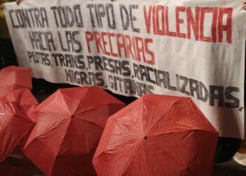 1000 firmas avalan un manifiesto que pretende llamar la atención sobre la violencia contra las mujeres que ejercen la prostitución