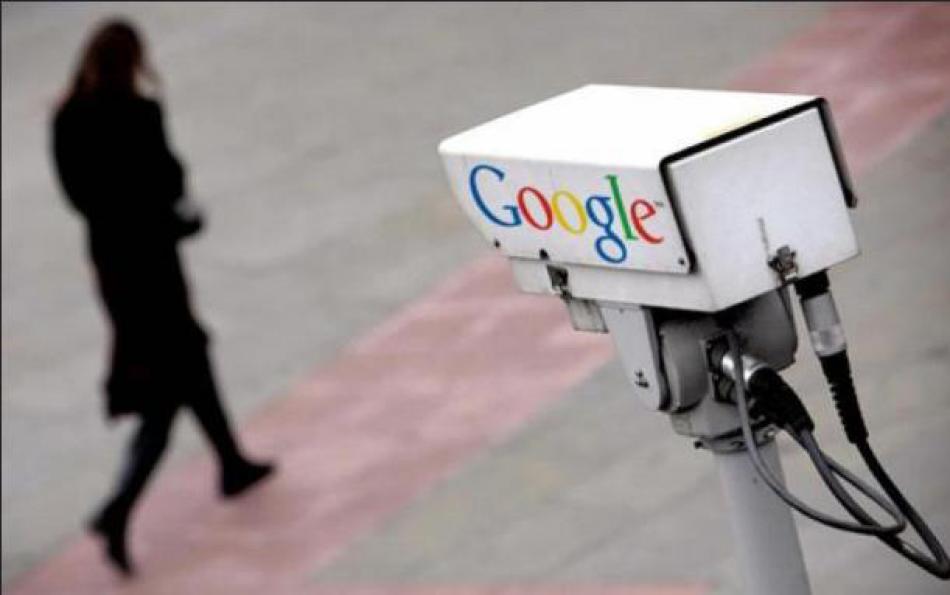 Google nos vigila: el caso de los servicios médicos