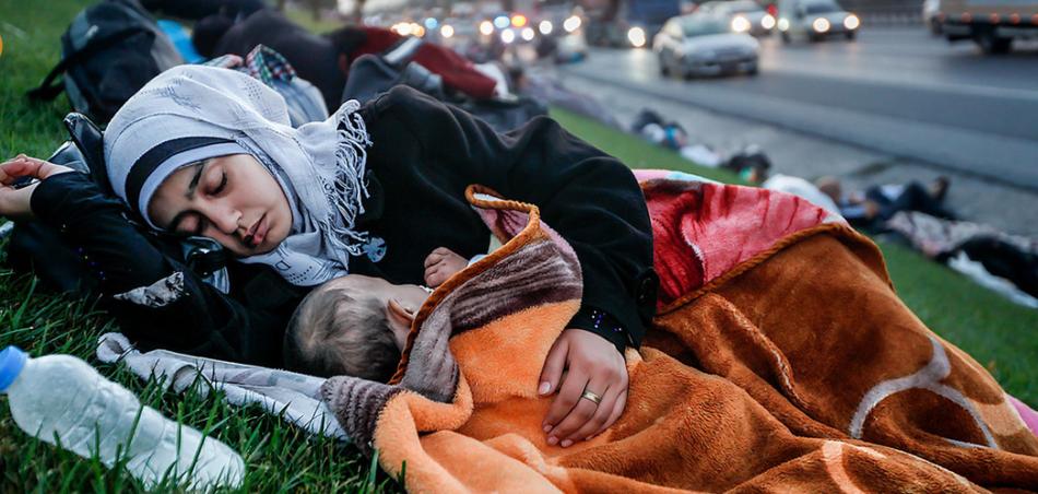ONU: «Para responder a las protestas mundiales, hay que hacer frente a la desigualdad»
