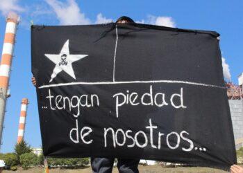 Las energéticas AES Gener, Enel y Engie: cómplices de las muertes en «zonas de sacrificio» de Chile