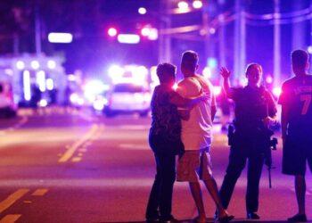 Informe: 2019, el año con más asesinatos en masa en Estados Unidos