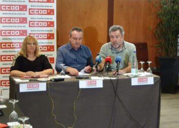 CCOO valora positivamente los acuerdos en educación de la coalición de gobierno