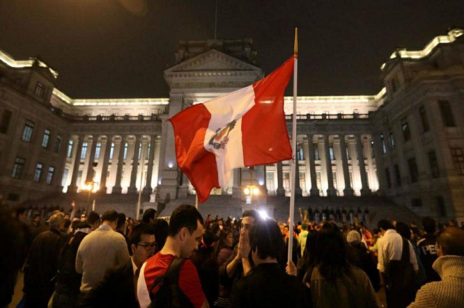 Perú entra a 2020 con expectativas e incertidumbre