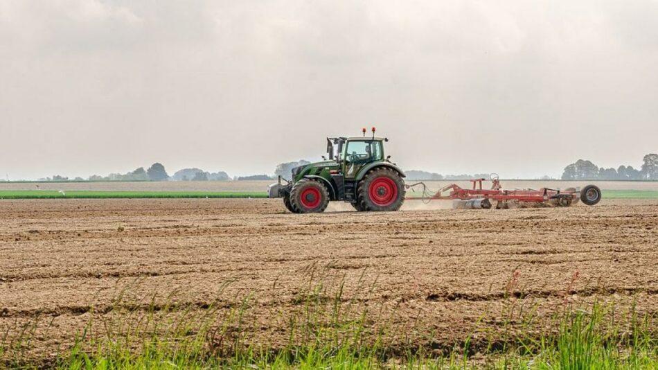 Los datos contradicen que la subida del salario mínimo haya provocado un aumento del paro en el sector agrario de Extremadura