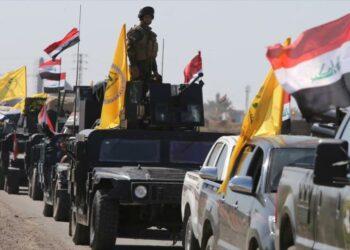 Irak reanuda ataques a remanentes de Daesh entre amenazas de EEUU