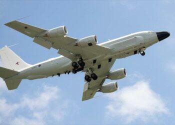 Aviones espía de EEUU en cielo norcoreano tras advertencia de Kim