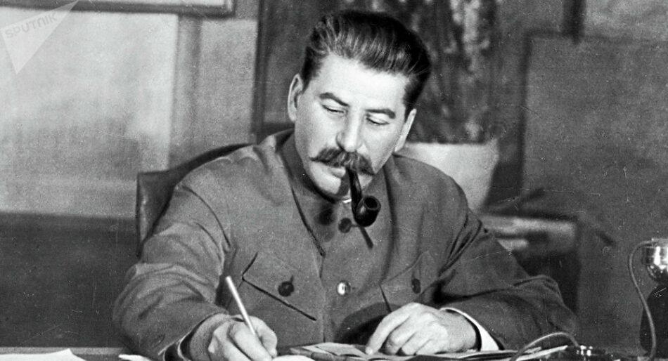 Mijaíl Miagkov: el cuento sobre la reunión entre Stalin y Hitler «es un desvarío absoluto»