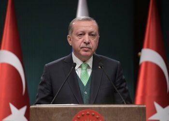 Erdogan anuncia el envío de tropas a Libia