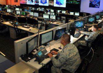 Documentos desclasificados destapan la operación más grande del Comando Cibernético de EEUU