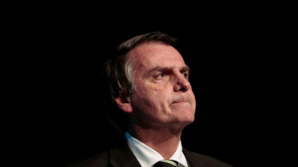 La exitosa gestión de Bolsonaro en la quiebra del país