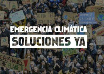Greenpeace pide al nuevo Gobierno ambición y urgencia en la lucha contra el cambio climático y la crisis de biodiversidad