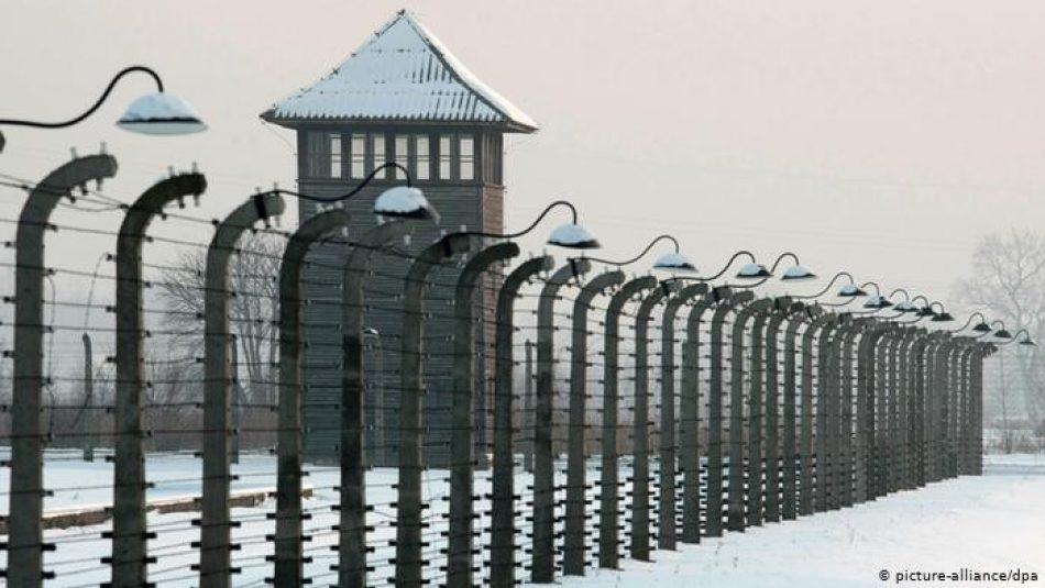 Auschwitz: el mundo conmemora el 75 aniversario de la liberación del campo de concentración nazi