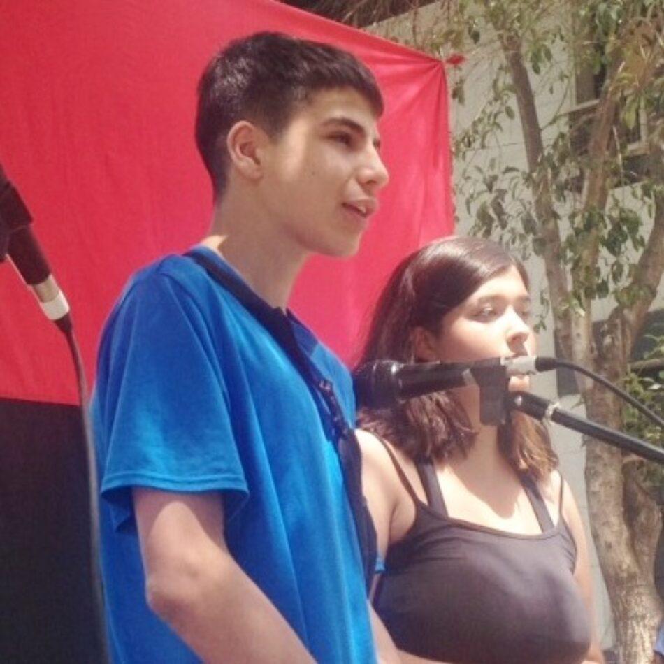 Chile. 18-O: Hacia la unidad ardiente de quienes luchan