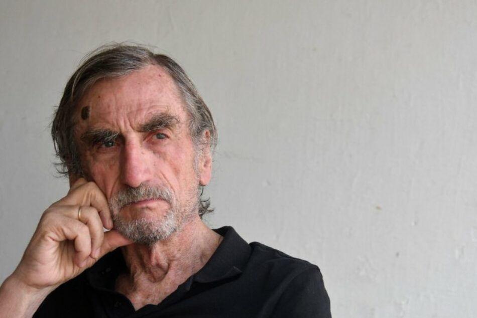 Uruguay. Jorge Zabalza: «Mujica hoy es operador del capitalismo»