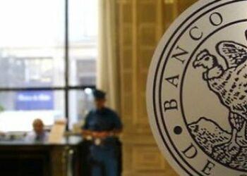 Chile. Decrecimiento económico de noviembre alcanzó -3,3% y registra segundo mes a la baja