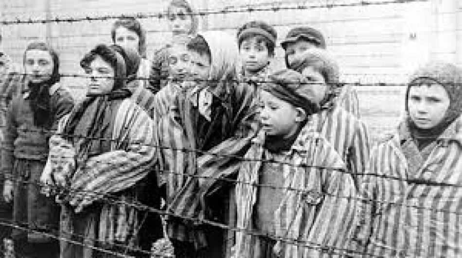 El infierno existe: Auschwitz-Birkenau