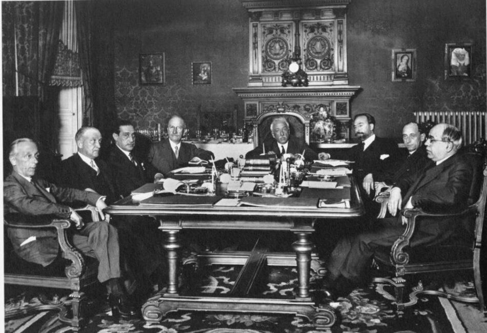 La amistia del 21 de febrero de 1936 (Crónica informativa del día y otros sucesos relacionados)