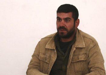 Mercenario del SNA que desertó: «Las milicias actúan por orden de Turquía»