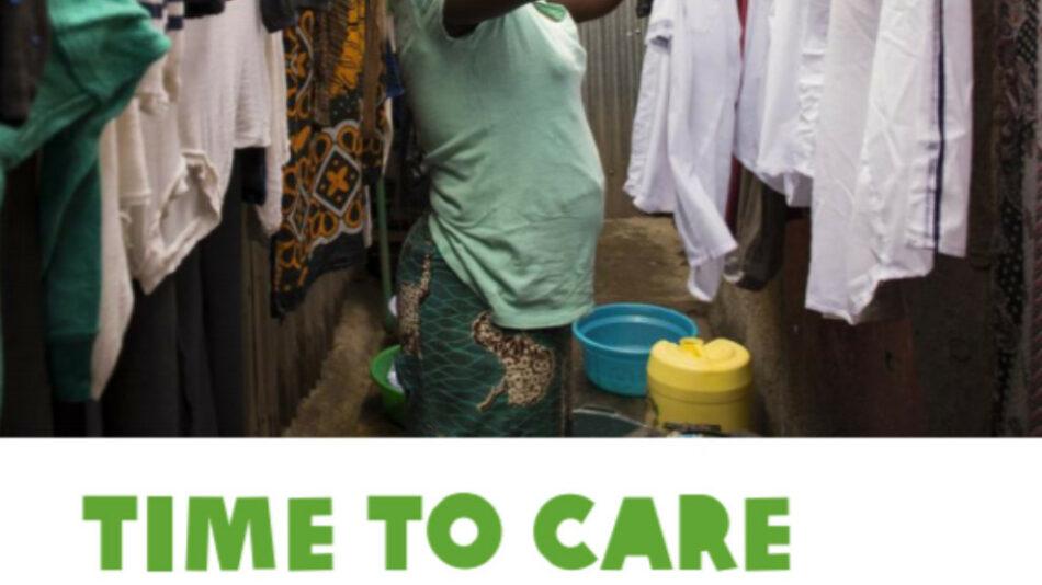 Oxfam: 2.153 personas tienen más que los 4.6 mil millones más pobres juntos