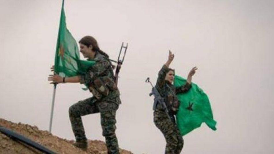 Hace cinco años, la liberación de Kobanê