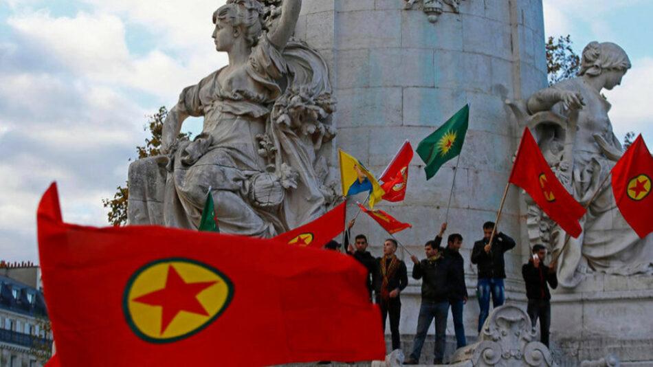 Tribunal de Casación de Bélgica: «El PKK no es una organización terrorista»