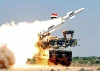 Siria. Aviones israelíes atacan aeropuerto militar T-4 en provincia siria de Homs