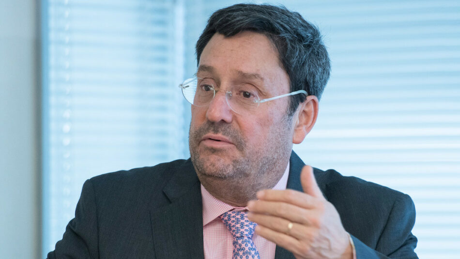 Renuncia embajador de Colombia en EE.UU. Francisco Santos, que en un audio filtrado reconoció «inventarse cosas» sobre Venezuela para Washington