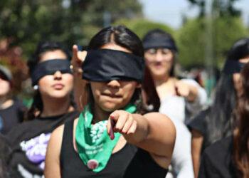"""Guatemala.""""El Consejo Superior es un macho violador"""", universitarias repudian la agresión a tres estudiantes de Derecho"""