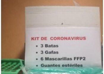 """Coronavirus. CCOO denuncia descontrol, desinformación, improvisación y confusión en el Hospital de la Defensa """"Gómez Ulla"""""""