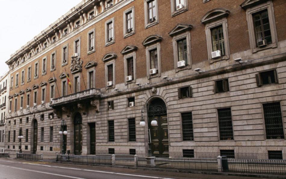 Hacienda comunica a las CCAA que las entregas a cuenta iniciales de 2020 ascienden a 103.000 millones de euros