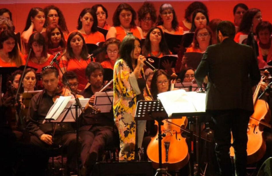 Víctor Jara inspira la resistencia chilena