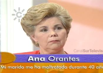 CGT Andalucía: «Sobre los hechos ocurridos en Baena» en relación con el vídeo que un profesor proyectó sobre Ana Orantes