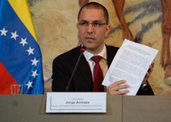 EE.UU. mete mano (otra vez) para salvar a Guaidó
