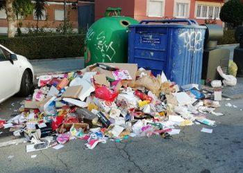 Federación local de Asociaciones Vecinales: «Leganés, ¿Una ciudad abandonada?»