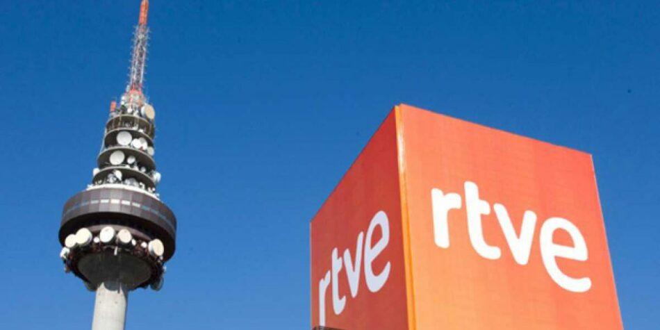 Ratificado el acuerdo sobre jornada laboral en RTVE: se rebaja a 40 el número de horas que se trabajará más al año